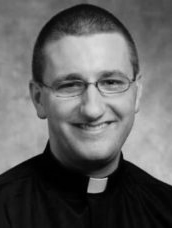 Fr. Matt Niggemeyer